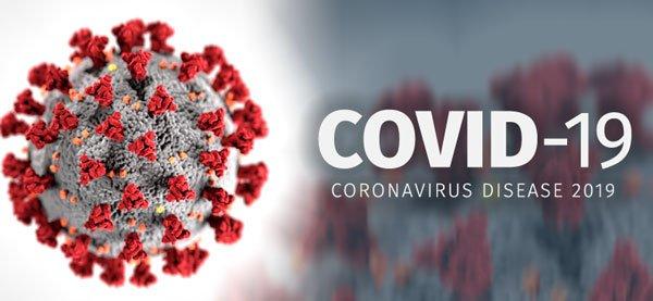 Coroniavirus